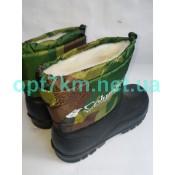 Ботинки 41-46 мех