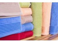 Как выбирать полотенца и простыни для дома?