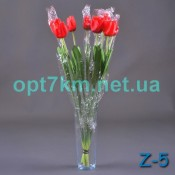 Z - 5 тюльпан большой штучный