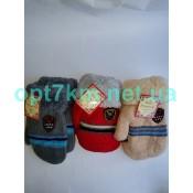 Перчатки детские варежки