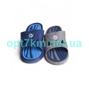 Купить Шлёпанцы E29 с  41-46  в Украине. Оптовая продажа.