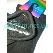 Перчатки женские на флисе